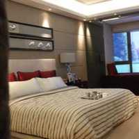 双人卧室背景墙小卧室装修效果图