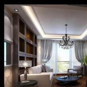 上海环艺装饰公司