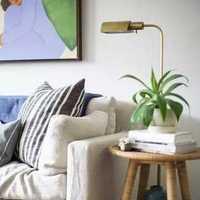 实木家具卧室家具效果图