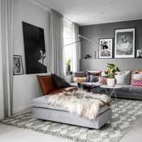 古典华贵欧式卧室布置效果图