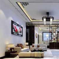 三室兩廳一衛105平裝修設計