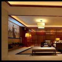 上海样板房设计装修