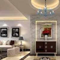 上海300平米别墅装修费用多少钱