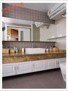 北京80平米2室0廳新房裝修要花多少錢