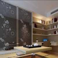 100平米的房子简单装修要花多少钱