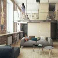 105平米三居室装修预算三居室装修风格有哪些