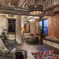 110平米三室一厅五万元装修成什么样