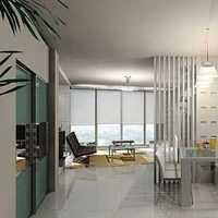100多平米房子简单装修