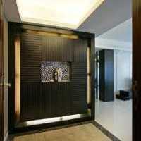 新房贴瓷砖一般能保持多久家的新房装修阳台厨房卫生