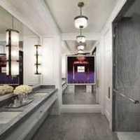 装饰设计和室内设计