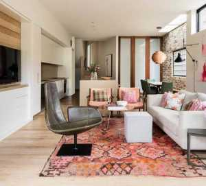 大连40平米一居室房屋装修大约多少钱