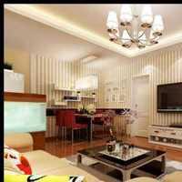 上海装修公司排名上海室内装潢公司报价大全