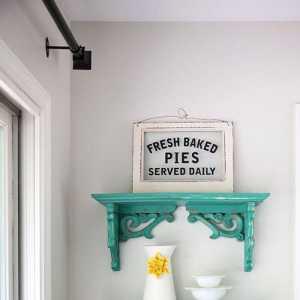 厨房花砖装修