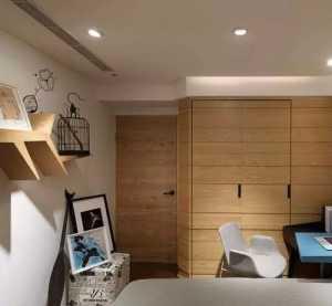 郑州40平米1室0厅老房装修要花多少钱