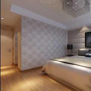 后現代風格四室兩廳裝修片效果圖