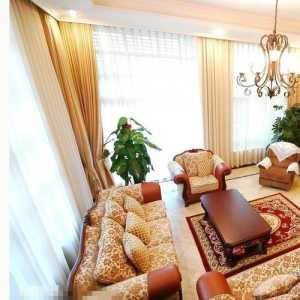 上海银州区室内装修