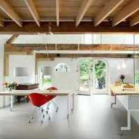 建筑面积100平使用面积77平三室一厅简单装修