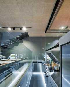 厨房局部装修上海