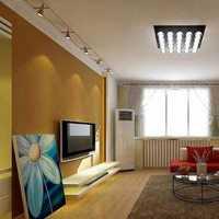 壁炉金地朗悦地中海风格三居室效果图