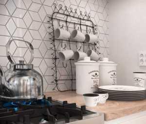 现代简约餐客厅吊顶装修效果图