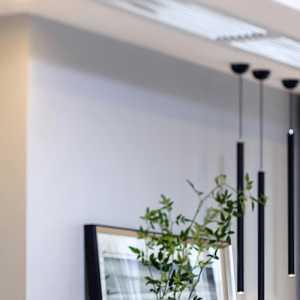 161平米家装预算现代风格