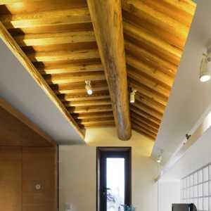 一室两厅装修设计公司