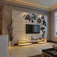 茶几欧式沙发客厅背景墙装修效果图