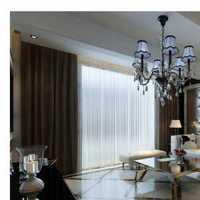 豪华私家别墅现代美式装修效果图