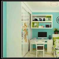 8到10平米的卧室适合用什么颜色的墙纸好看