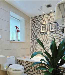 天山熙湖三室138平米现代风格造型简洁功能完美装修设计实景参考图