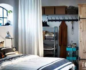 成都40平米1室0廳毛坯房裝修需要多少錢