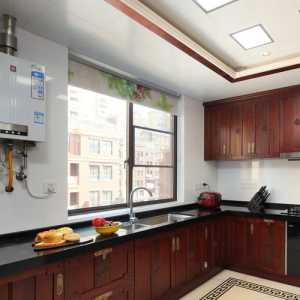 装修厨房用做防水吗如何装修厨房