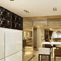 新古典别墅丰富式厨房装修效果图