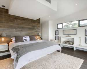 睡得爽 看卧室设计
