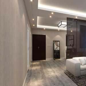 北京兩室兩廳裝修