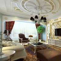 4大中式古典卧室装修