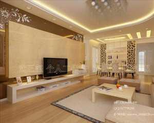 東莞40平米一居室房子裝修要多少錢