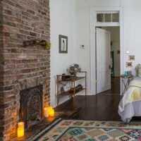 160平米瓦房室内设计及装修