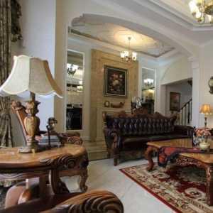 北京老房家装价格