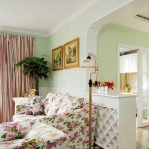 北京35平米兩居室裝修多少錢