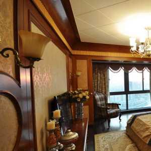 北京97平米3居室房子裝修大概多少錢
