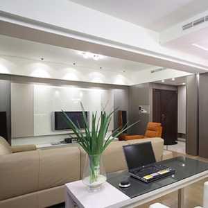 北京客厅装修花费