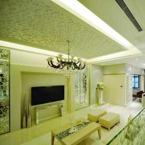 北京90平米装修效果5万元