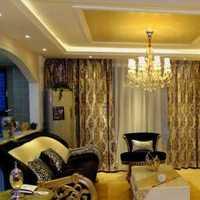 100平方米旧房装修