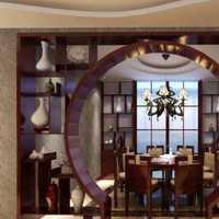 餐厅日式二居室餐桌装修效果图