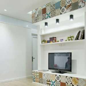 上海40平米1室0廳毛坯房裝修大約多少錢