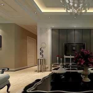 温馨女生客厅装修风格
