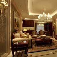 100平方三室一厅简单装修要多少钱