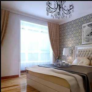 白领现代简约三居室富裕型精装房120-150平米