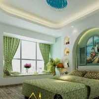 壁纸卧室现代简约装修效果图